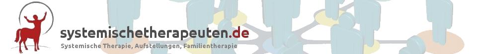 Systemische Therapeuten